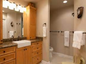 Ideas To Remodel A Bathroom Bathroom Remodel Ideas With Paint Color