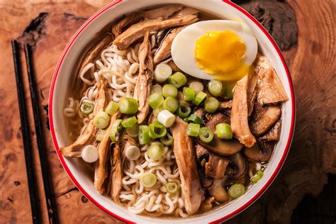 easy chicken ramen recipe chowhound