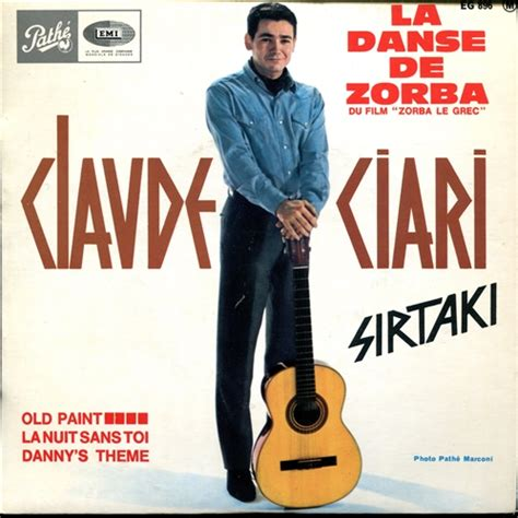 Zorba Search Search Title Zorba On Cdandlp