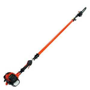home depot electric pole saw echo 12 in 25 4 cc bar telescoping gas pole pruner ppt