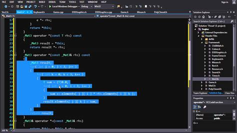tutorial video game programming advanced c directx game programming tutorial lesson 5