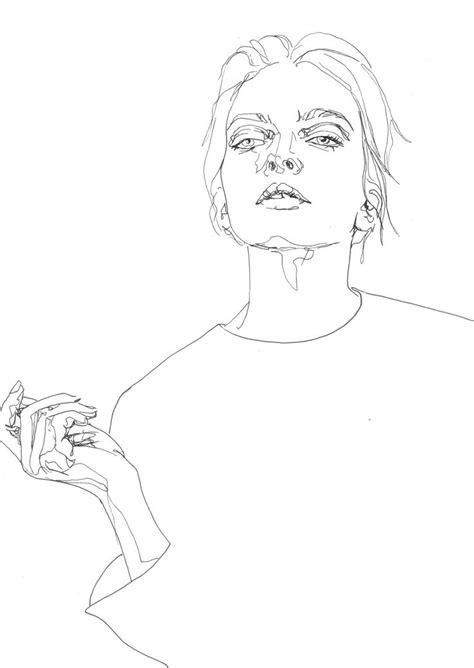simplistic   drawing illustration art art sketches