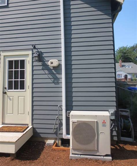 true comfort heating and cooling ductless mini split portland efficiency heating cooling