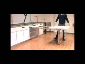 delightful Kitchen Island Pull Out Table #1: hqdefault.jpg