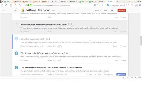 adsense error adsense back in business all error fixed webmasters