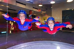 Indoor Skydiving Skyventure Colorado Flies To New Heights As Ifly Denver