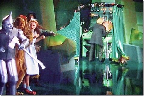 oz behind the curtain oz the great and powerful jews for jesus