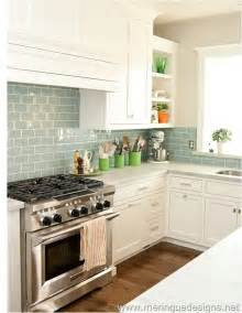 White Kitchen Tile Backsplash by Botb 4 1 12 Centsational