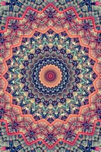image via we heart it alternative art mandala