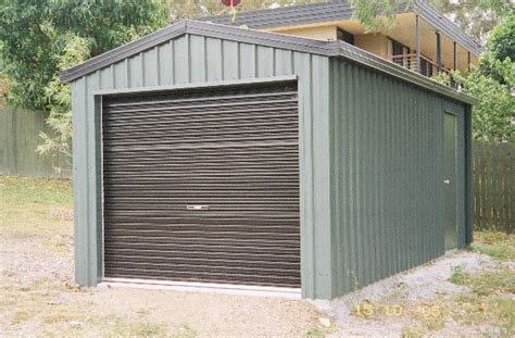 single garage single garages