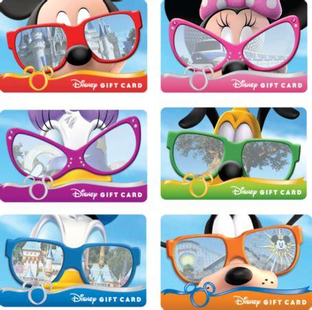 Disney Parks Gift Card - sneak peek new disney gift cards sunglasses series wdw parkhoppers walt disney