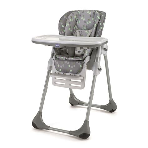 Chaise Polly 2 En 1 by Chicco High Chair Polly 2 In 1 Buy At Kidsroom De