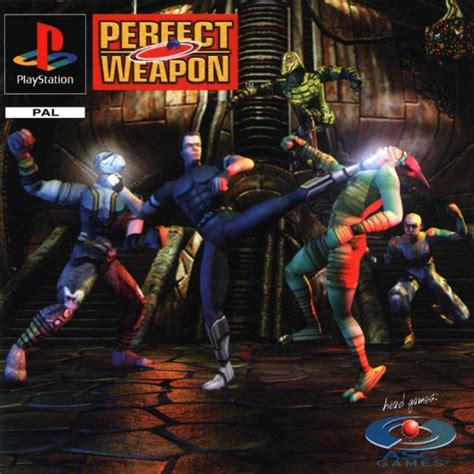 Emuparadise Epsxe Games | perfect weapon g iso