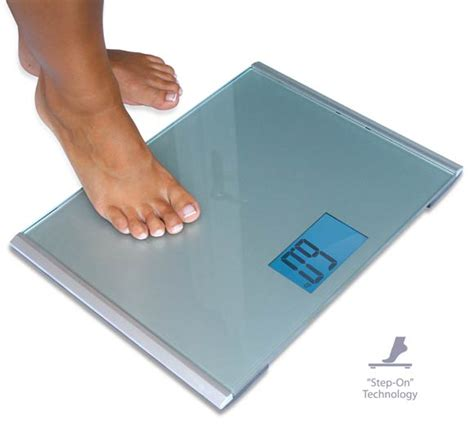 eat smart digital bathroom scale amazon com eatsmart precision plus digital bathroom scale