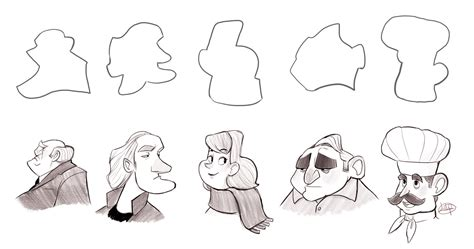 shape challenge may 2014 by luigil on deviantart