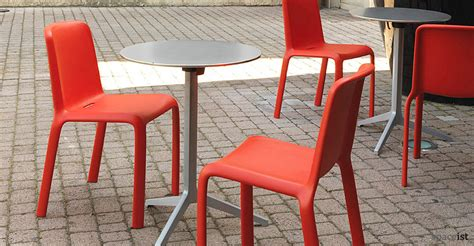 outdoor cafe furniture cafe furniture ypsilon tables