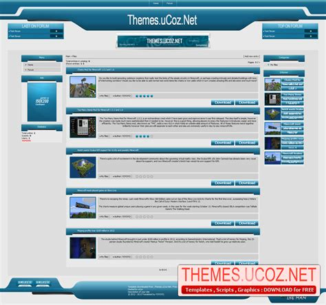 templates for ucoz gamer cs template for ucoz games templates themes