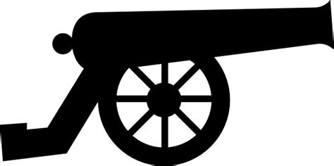 cannon vector free vector download 26 free vector for