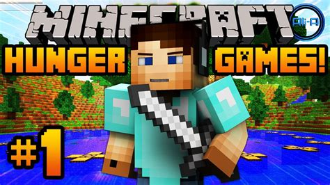 good hunger games themes minecraft minecraft hunger games w ali a 1 quot fishing for kills