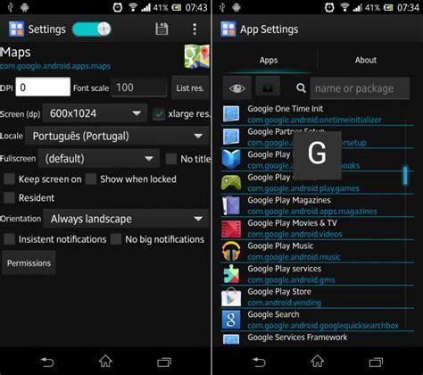tutorial android app modificar valores de cualquier aplicaci 243 n android
