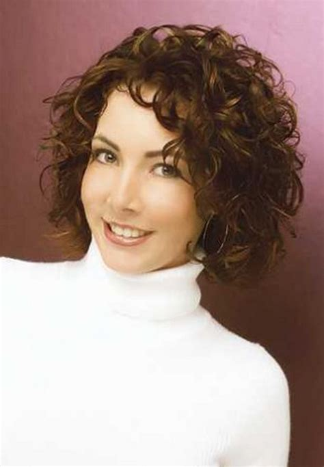 haircuts for frizzy wavy thick hair for older women short hairstyles and cuts short hairstyles for thick