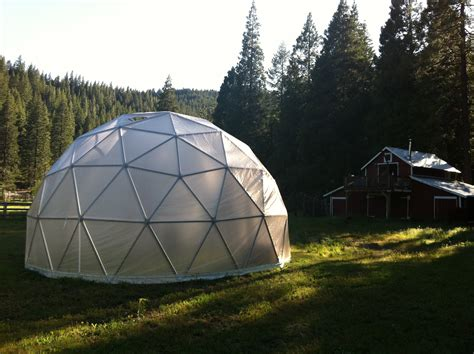Dome For dome greenhouses doowans news events