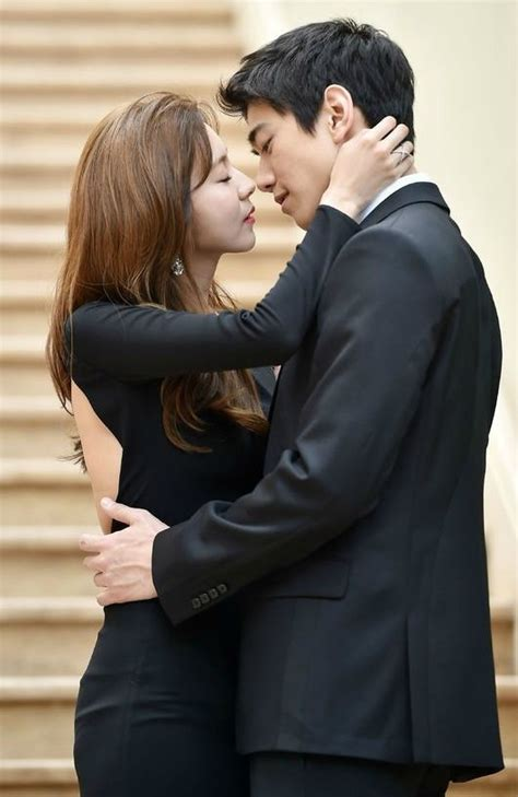 film korea terbaru high society sung joon and uee pucker up for high society s poster