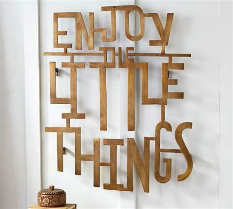pottery barn wall murals enjoy the things wall pottery barn