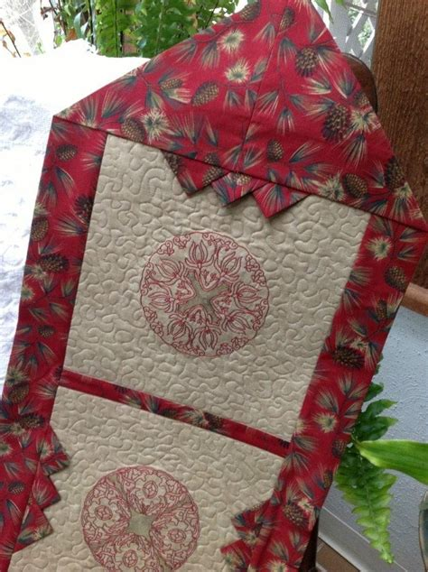 10 Minute Table Runner Quilting by 2337 Best Images About Table Runners Mug Rugs And