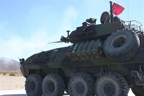 Light Armored Vehicle by Lav 25 Light Armored Vehicle