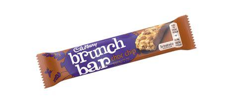 Cadbury Brunch Bar Choc Chip cadbury brunch chocolate chip cadbury co uk