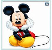 Full Diamond FOR Mickey Mouse Embroidery For Crafts