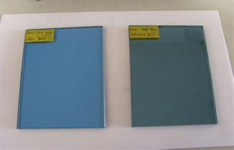 colored glass panels ford blue colored glass panels for door window with ce