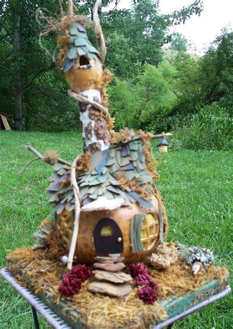 images  fairy houses garden  pinterest diy