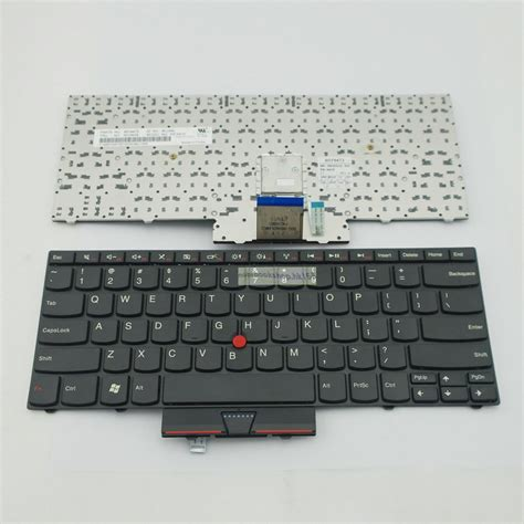 Laptop Lenovo Thinkpad Edge 13 b 224 n ph 237 m keyboard laptop ibm lenovo thinkpad edge 13 e31