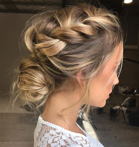 pintrest messy ypdos mane addicts the best updo inspiration from pinterest