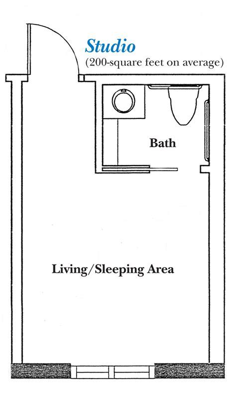 200 sq ft apartment floor plan 100 200 sq ft apartment floor plan floor plan mag 5