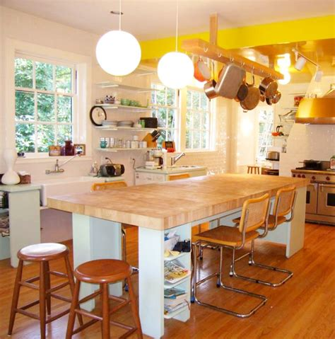 cheap portable kitchen island 129 best butcher block countertops images on