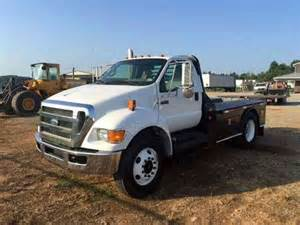 ford f750 2009 heavy duty trucks