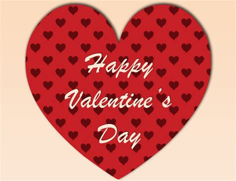 happy valentines day card templates 9 free printable valentines day cards free sle