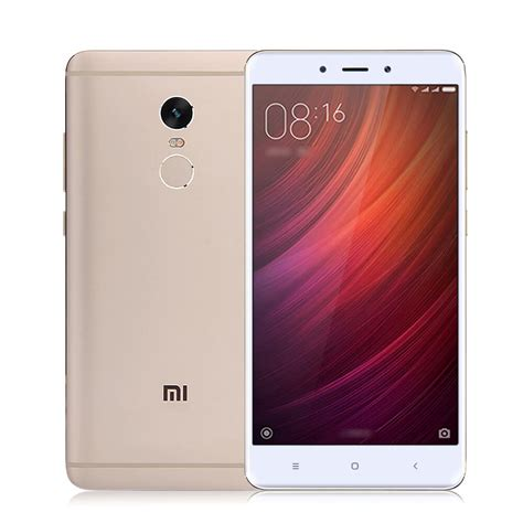 Redmi Note 4 Gold Ram 3gb 64gb xiaomi redmi note 4 pro helio x20 3gb 64gb smartphone gold