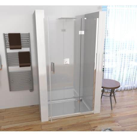 doccia a nicchia greta 2 0 nicchia porta doccia 80 90 100 120 140 h195 8 mm