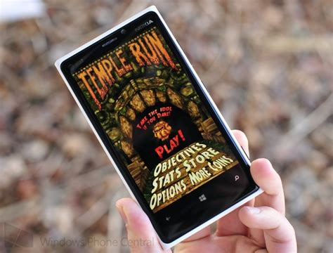 can windows 7 run on 512mb ram temple run now available for windows phone 8 devices with
