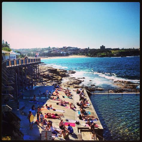 Wylie's Baths   Sydney