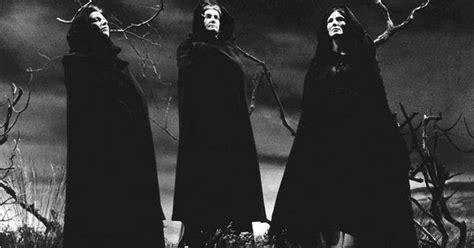 macbeth themes supernatural the three weird sisters of macbeth photo shades of