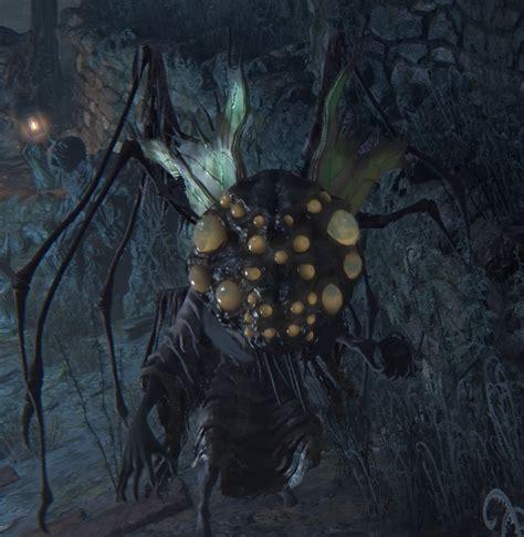 garden of eyes bloodborne wiki mi go zombie bloodborne wiki