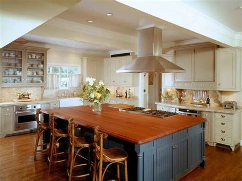 Kitchen Island Top Ideas Cheap Countertop Ideas For Your Kitchen