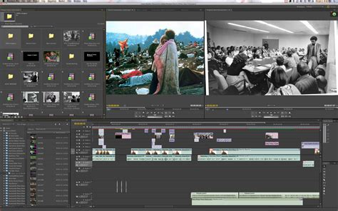 The Premiere by A Cutter Tries Out Premiere Pro Apple Cut