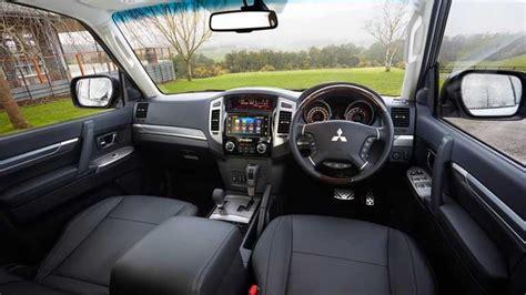 Multimedia Mitsubishi All New Pajero Sport 10 Inch mitsubishi pajero prices specifications news and