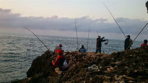 cara mancing rock fishing resep umpan ikan paling jitu